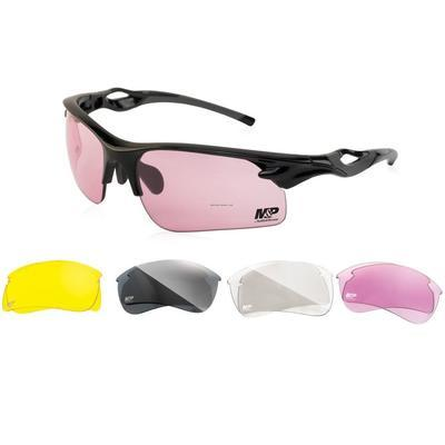 Smith & Wesson Harrier Interchangeable Shooting Glasses