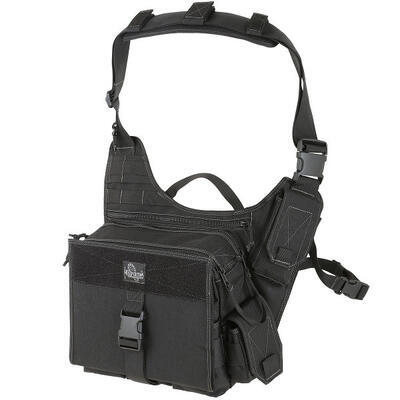 Maxpedition Jumbo A.S.R. Black