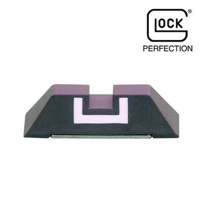 Glock Pevné Hledí 6,5 mm