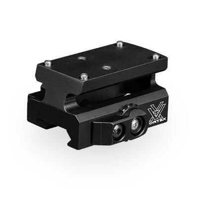 Vortex AR15 Riser Mount QR for Venom Red Dot
