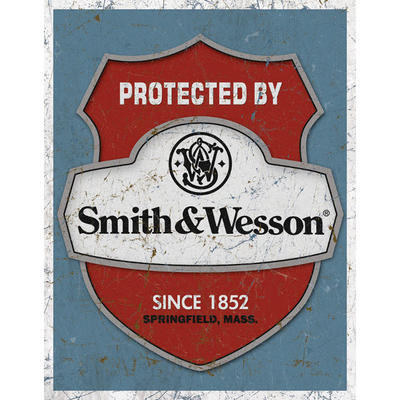 Tabule Protected By Smith & Wesson
