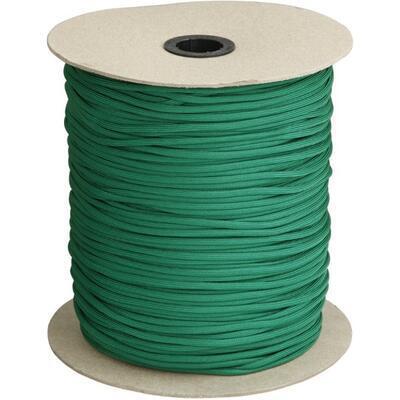 Para Cord Parachute Cord Green Kelly