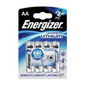 Energizer Lithium Ultimate LR6/4