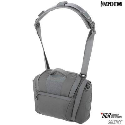 Maxpedition Solstice Camera Shoulder Bag Grey