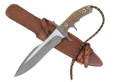 Pohl Force MK-9 Last Blood CNC Original Knife