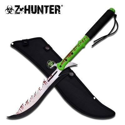United Cutlery Guan Dao Short Sword