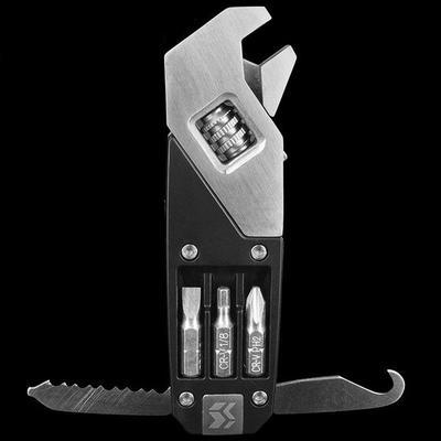 Swiss+Tech XDrive Adjustable Wrench