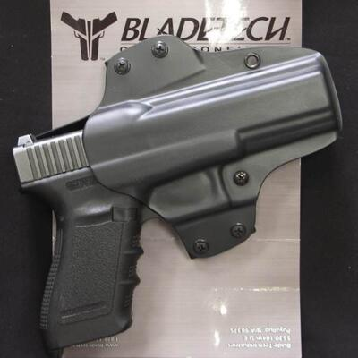 Blade-Tech Carry Confident OWB Holster Glock 21/20