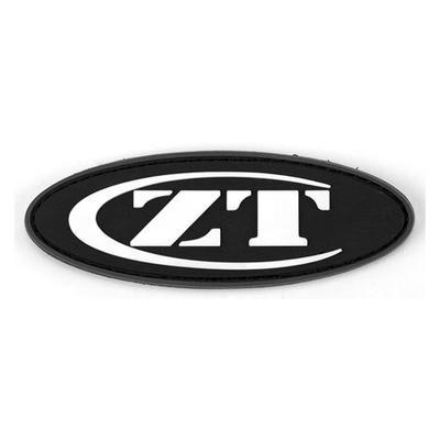 Zero Tolerance ZT Patch Velcro