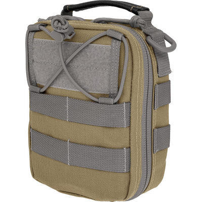 Maxpedition FR-1 Pouch Khaki/Foliage