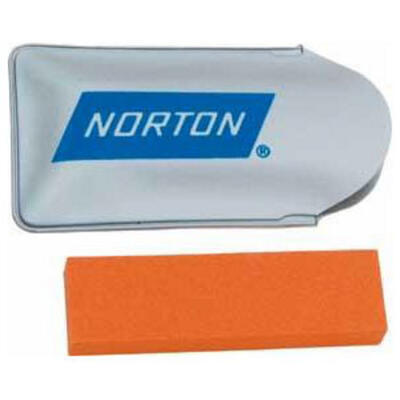Norton Kapesní jemný brousek