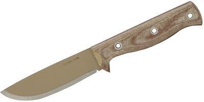 Condor Desert Romper Knife - 1