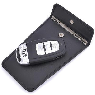 Cryptalloy Bezpečnostní obal na klíče od auta