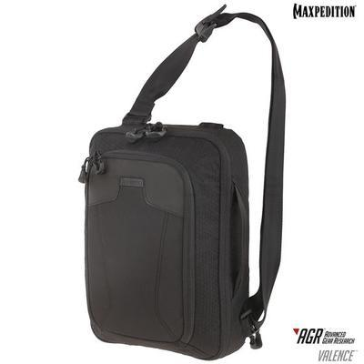 Maxpedition Valence Black