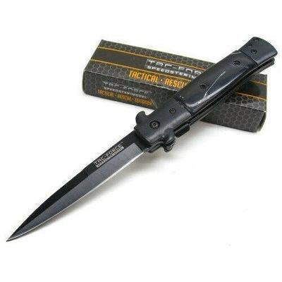Tac-Force Stiletto Linerlock TF-623BB - 1