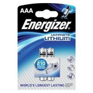 Energizer Lithium Ultimate LR03/2