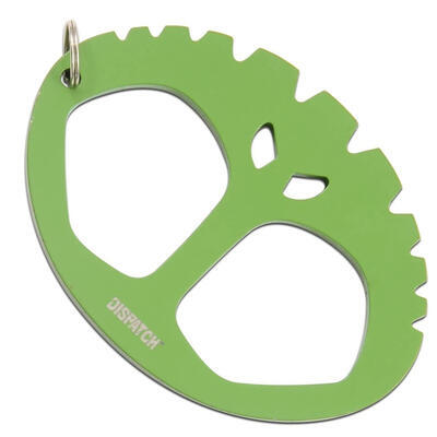 Dispatch Boxing Ring Green