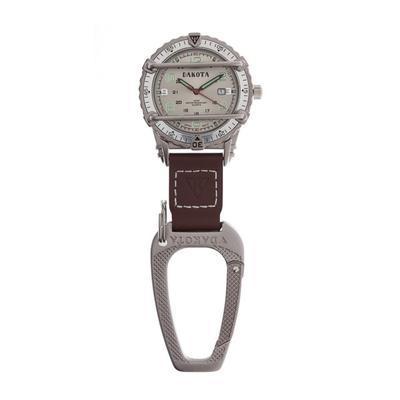Dakota Phase Clip Watch
