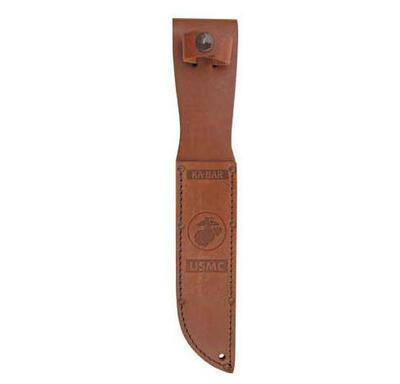 KA-BAR Leather Belt