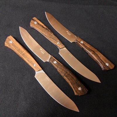 Viper Sakura Set 4 steakových nožů