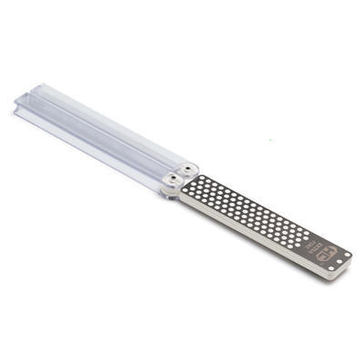 DMT Double Sided DiaFold Sharpener Fine / Extra Fine