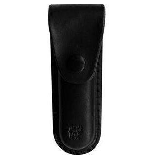 Mikov Černé kožené pouzdro vhodné pro modely 232-4-6, 116-4-6