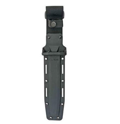 KA-BAR Glas Filled Nylon Belt Sheet