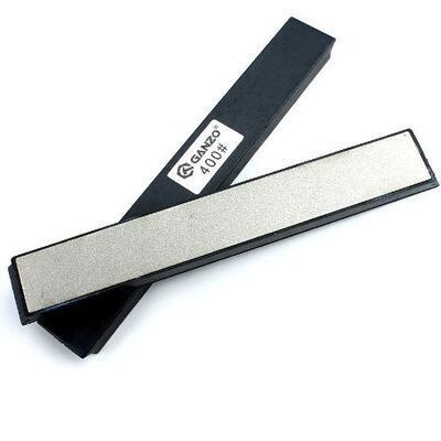 Ganzo Diamond Sharpening Stone 200