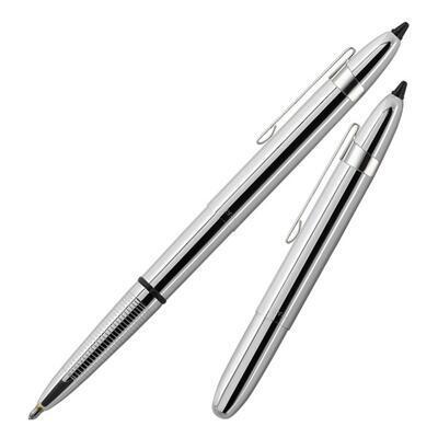Fisher Space Pen Chrome Bullet w/Stylus