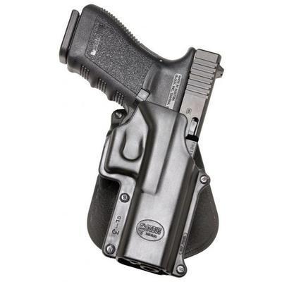 Fobus GL-3 Pouzdro s pádlem pro Glock 21; 20...
