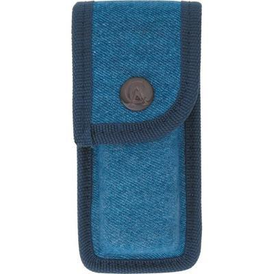 Carry All Knife Sheath Small Denim