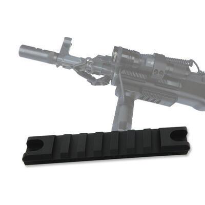 ESP MIL-STD-1913 délka 98 mm RAIL Picatinny weawer