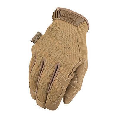 Mechanix Original Glove Tactical Coyote Large