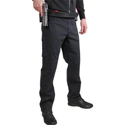 Ghost Int. - Amadini Střelecké kalhoty - Tactical Sport Pants Black size 58