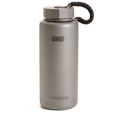 Vargo Titanium Para Bottle