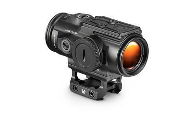Vortex Spitfire HD Gen II - 5x Optoelektronický zaměřovač - 1