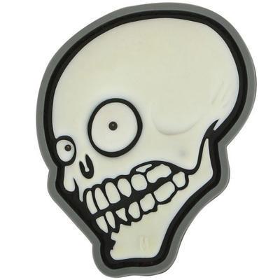 Maxpedition Look Skull - Nášivka