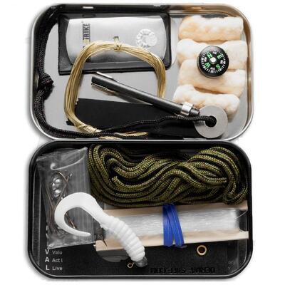 ESEE Randalalls Adventure and Training Pocket Survival Kit