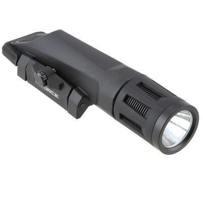 Inforce WMLx Black Led 800 lum Gen 2