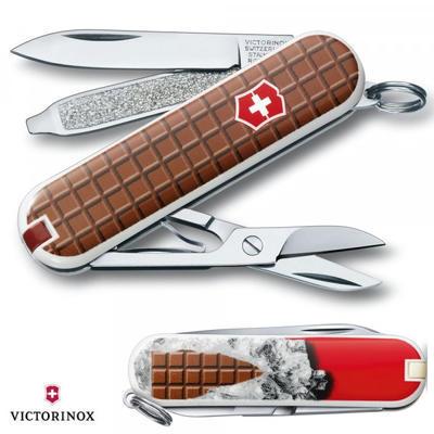 Victorinox Classic SD Chocolate