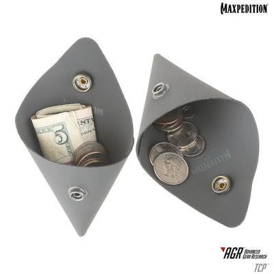 Maxpedition Triangle Coin Pouch