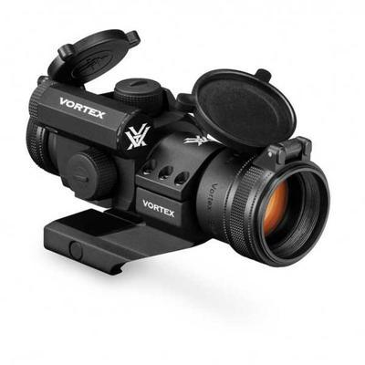 Vortex StrikeFire II Cantilever Mount New Edition 50.000 hod. provozu