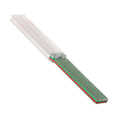 DMT Double Sided DiaFold Sharpener Fine/Extra Fine