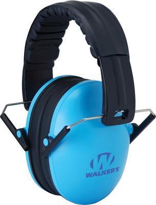 Walkers Baby & Kids Earmuffs Blue