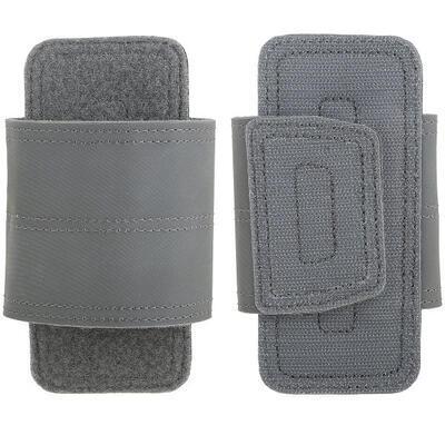 Maxpedition Universal Pistol Wrap Grey