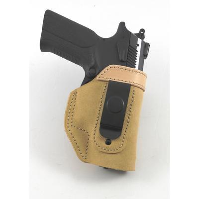 Falco Kožené vnitřní pouzdro 85/V pro Glock 17