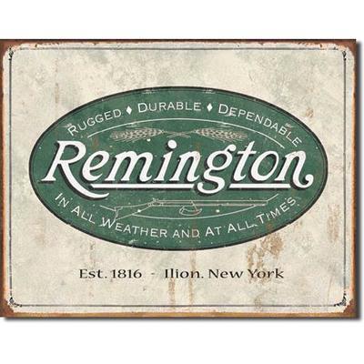 Tabule Remington Logo