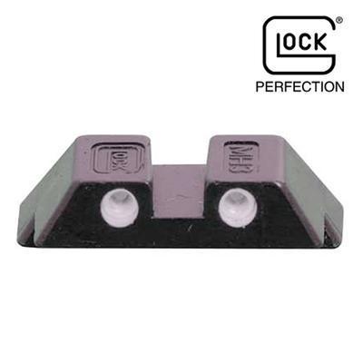 Glock Pevné Hledí Ocelové 6,5 mm Tritiové