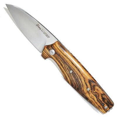 Viper Dan 2 N690 Zircote Wood