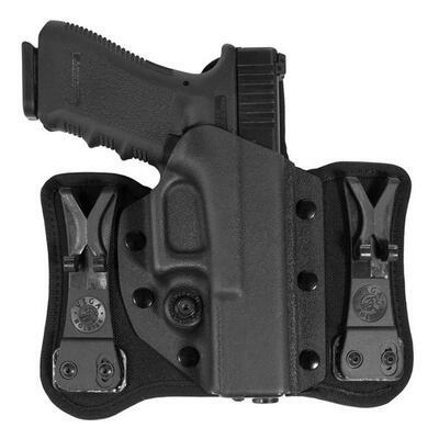 Vega Holster Inside Flat Holster for Glock 19/23